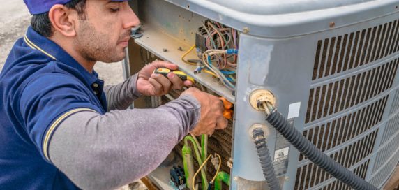 Los Angeles AC Repair Solutions